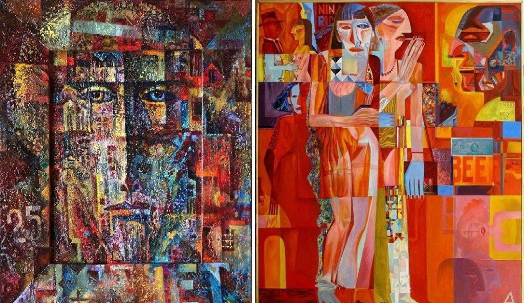 авангардизм в живописи